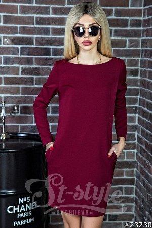 Платье 23230