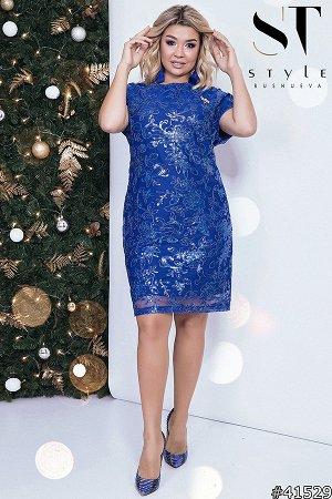 Платье 41529