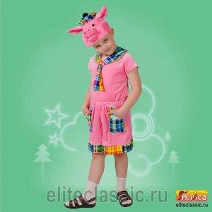 Карнавальный костюм Свинка