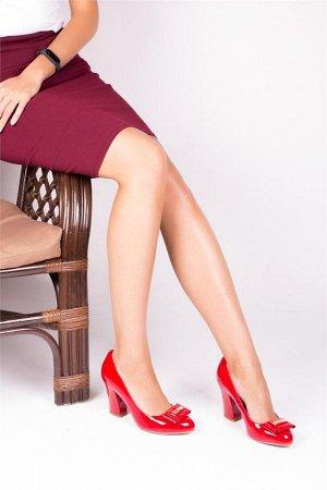 Туфли (30-62H RED)