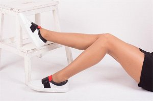 Классные кожаные туфельки