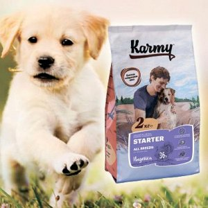 KARMY STARTER ALL BREEDS (индейка), 2кг