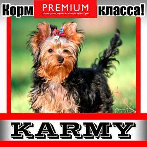 Karmy - корм для собак и кошек премиум класса! №30 — MINI корм для собак мелких пород — Корма