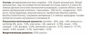 KARMY MAXI ADULT (индейка), 15кг