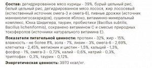 KARMY ADULT (Курица), 0.4кг.