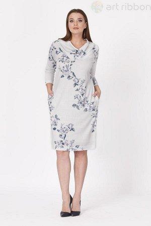 Платье р. 48-50