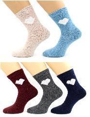 Яркие носочки к лету! — Взрослые носки АНГОРА, МАХРА — Носки