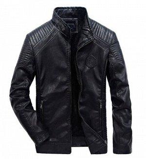 Куртка мужская, цвет Black