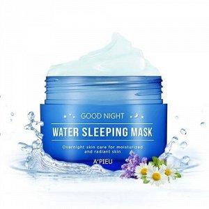 Ночная маска для лица A'Pieu Good Night Water Sleeping Mask,105ml