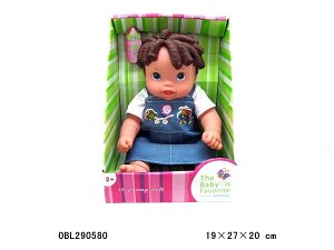 Кукла OBL290580 LD9307С (1/48)