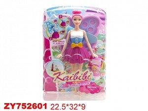 Кукла в наборе ZY752601  BLD155 (1/36)