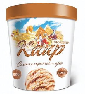 Микс заморозки — Мороженное объёмка — Мороженое