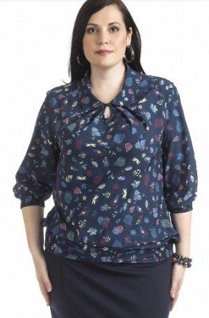 Пристрою блузку AVERI цена распродажи