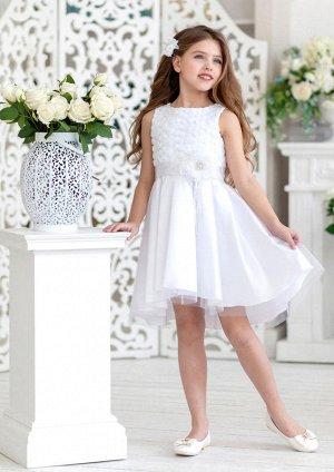 Оливия белый