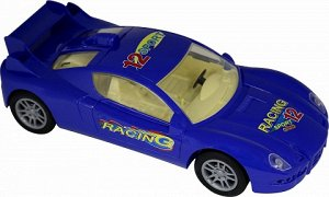 RACING автомобиль инерционный