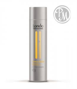 Londacare visible repair шампунь для поврежденных волос 250мл