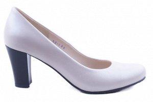 Туфли бежевые 38 размер