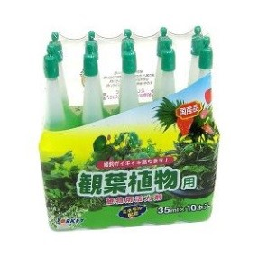 Минеральное удобрение для декоративных растений (активатор роста)