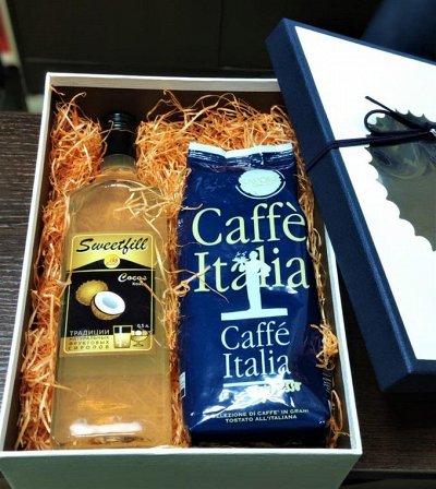 ☕ 50 оттенков кофе. Большая скидка на Швейцарию! — Подарочная упаковка тут! В наличии — Чай, кофе и какао