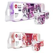 Бытовая химия и бумажная продукция-Япония,Корея — Туалетная бумага новинка-125р!!!Япония — Туалетная бумага и полотенца