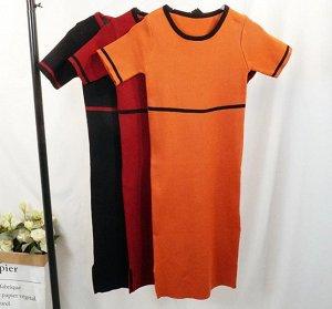 Платье на весну. Дешевле СП