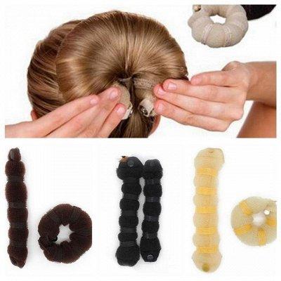 Всё для волос. Косметика, фены, расчески и мн. другое!  — Валики DEWAL  — Косметические аксессуары