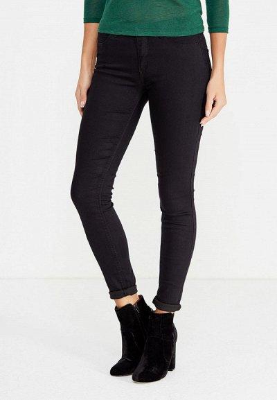 Джинсовая одежда — Утепленные женские джинсы — Джинсы