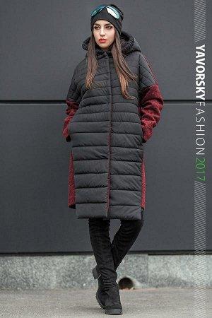 Симпатичное пальто. Как на картинке.