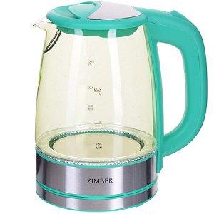 11239 Эл. чайник 1,7л 2200Вт с подсветкой ZM (х6)