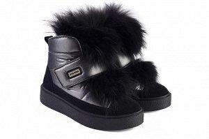 Ботинки женские Jog Dog