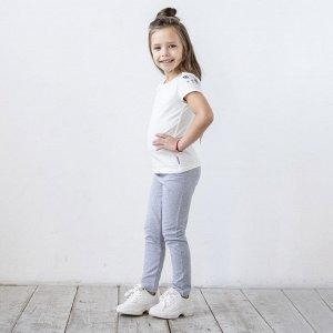 Новые брюки (лосины) для девочки