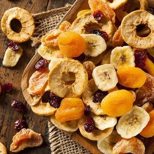 Натуральные сушенные фрукты из Вьетнама!Новинки — Сухофрукты — Сухофрукты