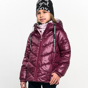 Куртка Орби BOOM, на 146-152, легкая, на флисе