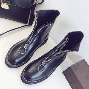 Хорошенькие ботиночки