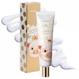Крем для век Elizavecca Gold CF-Nest White Bomb Eye Cream, 30мл