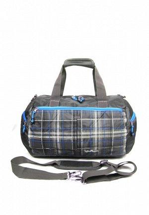 Качественная вместительная спортивная сумка.