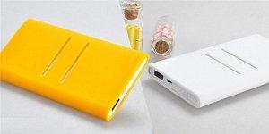 Цветной чехол для Xiaomi Power Bank 2 5000 mAh