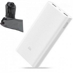 Сумка чехол для Xiaomi Power Bank 2C 20000 mAh