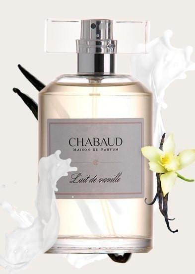 Нишевая парфюмерия. Лучшее для вас! — Chabaud Maison de Parfum — Парфюмерия