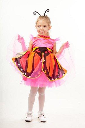 Новогодний костюм Бабочка