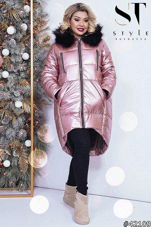 Пальто 42109
