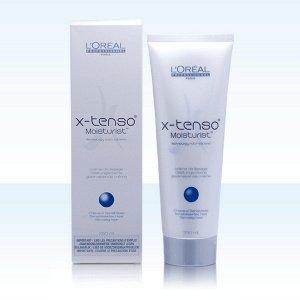 Выпрямляющий крем д/нат.трудноподдающ.волос (250 мл = 2 нанесения)