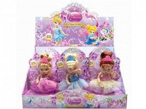 Кукла Ardana 282А принцесса в кор.