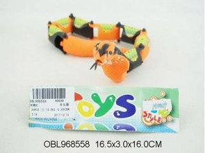 0039 змейка-головоломка, в пакете 968558
