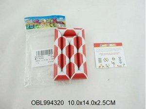 668-8 змейка-головоломка, в пакете 994320