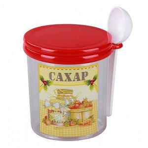 """Ёмкость """"Ассорти"""" 0,7л (сахар) М1715"""