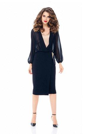 Платье NIKA. На 52-54 размер.