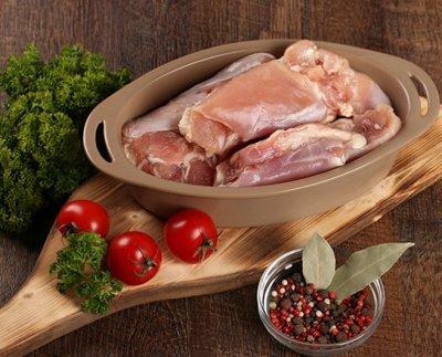 Заморожено со вкусом — Курица и куриные полуфабрикаты — Птица