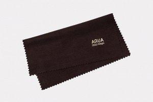 Салфетка для очков aquamagic optics (венге)