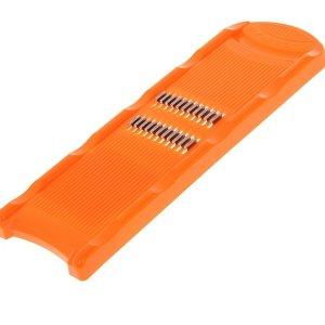 Терка для корейской моркови 27,5*8,7*1,6см ТК-2